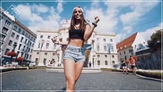 Gambar cover Alan Walker Mix 2017 ♫ Best Music Mix 2017 - Shuffle Dance Music Video HD