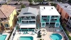 The New Hotel Beachside Condominium - Indian Shores, FL