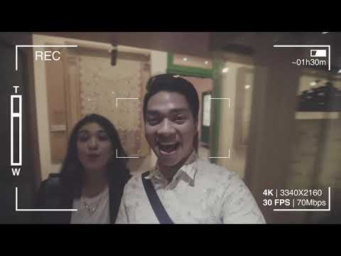 Jakarta Museum on Social Media Competition