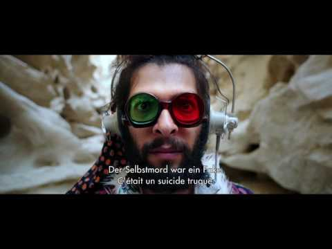 A DRAGON ARRIVES! (ein Film von Mani Haghighi)   im kult.kino Basel