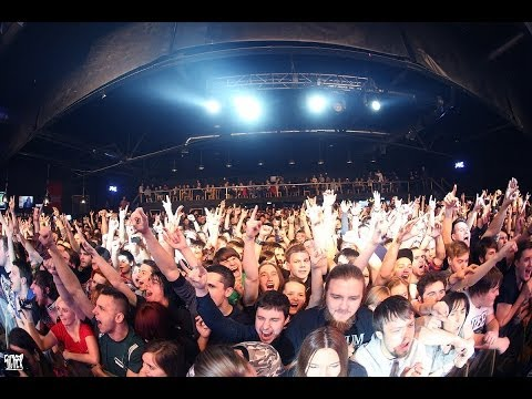 Killswitch Engage - Beyond The Flames (28.02.2014, Moscow)