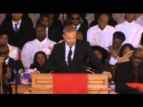 Whitney Houston Complete 3 1/2 Hour Funeral - 2013 First Anniversary Remembrance