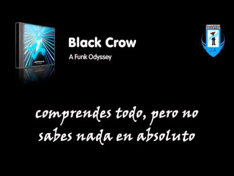 Jamiroquai - Black Crow (Subtitulado)