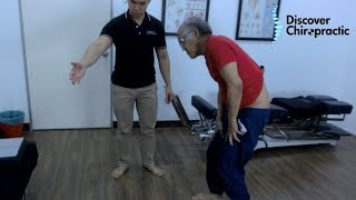 Gonstead Malaysia: 3 Months of Severe Back Pain and Walking Difficulty