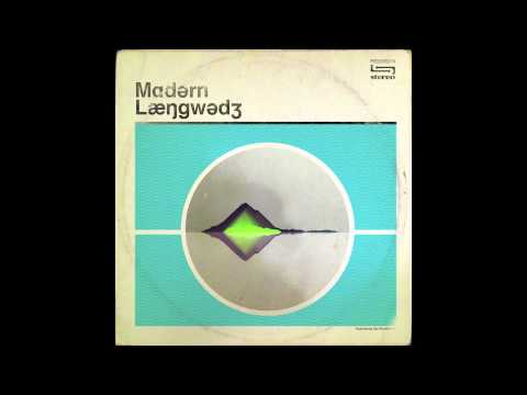 Modern Language - Roads