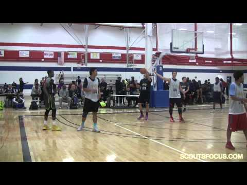 Detroit Boys Team6 vs Team9