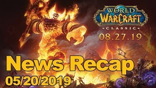 MMOs.com Weekly News Recap #200 May 20, 2019