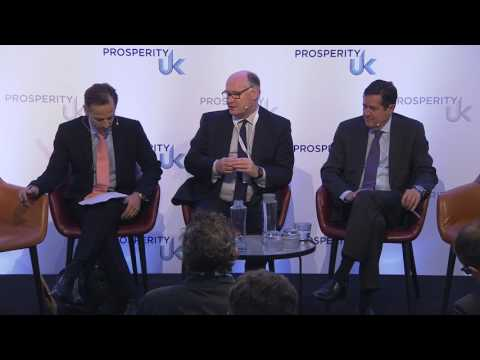 City Stream:  UK Banking
