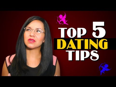top ten dating tips for guys