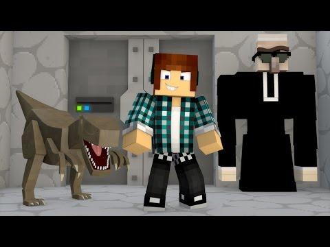 Minecraft : O QUARTO SECRETO !! - ARK CRAFT SURVIVAL #32