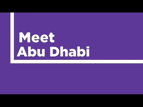 15 Seconds at NYU Abu Dhabi