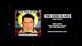 The King Blues - Nike Town (Official Audio)