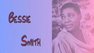 Bessie Smith - Empty bed blues
