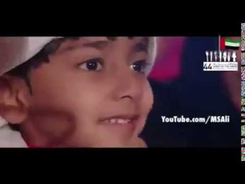 UAE 44th National Day-Indian Malayalam Song