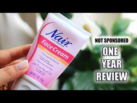 nair-hair-removal-face-cream- -tips-on-how-to-properly-&-safely-remove-facial-hair- -zulayla