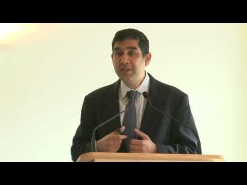 Rana Hasan, ADB: Meeting Asia's Infrastructure Needs