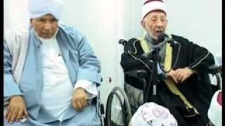 زيارة د/ محمد سعيد رمضان البوطي لرباط تريم لعام 1432هـ