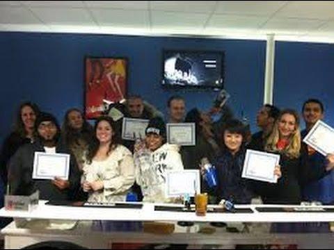 Virginia Beach VA ServSafe Alcohol® Program 757 250-2512 ServSafe Alcohol® Training  Virginia Beach