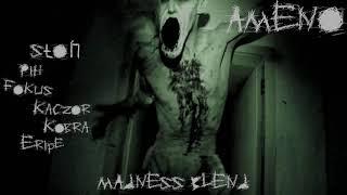 Słoń x Pih x Miuosh x Fokus x Kaczor x Kobra x Eripe - AMENO (Madness Blend)