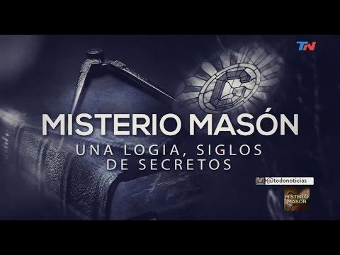Especiales TN - Misterio Masón: Una logia siglos de secretos - Bloque 1