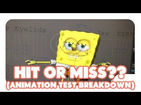 Hit Or Miss (Animation Breakdown)
