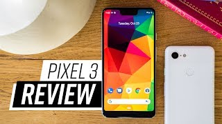 Google Pixel 3 Review: Pixel Perfect