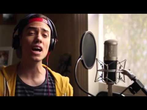 ONE DIRECTION   PERFECT [Leroy Sanchez Cover]
