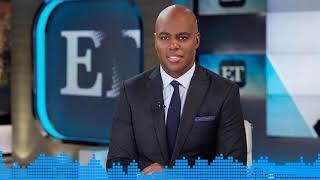 Ivani Interviews Entertainment Tonight Host Kevin Frazier on the NEW 39th Season of the Show