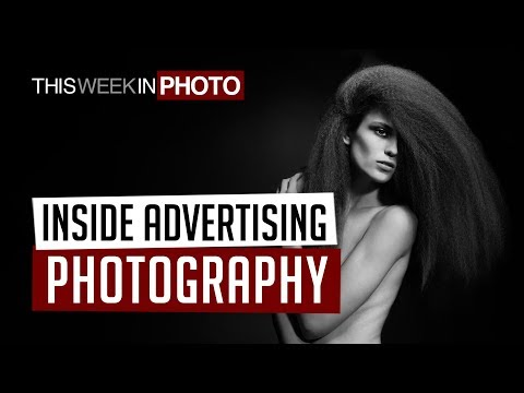 Inside Advertising Photography with Wayne Johns