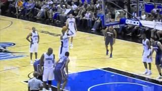 Orlando Magic Highlights vs Charlotte Bobcats 2012