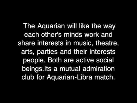 Aquarius partner compatibility