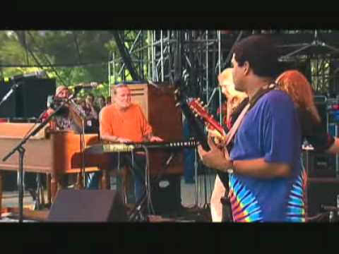 DESDEMONA - The Allman Brothers, Derek Trucks, Warren Haynes