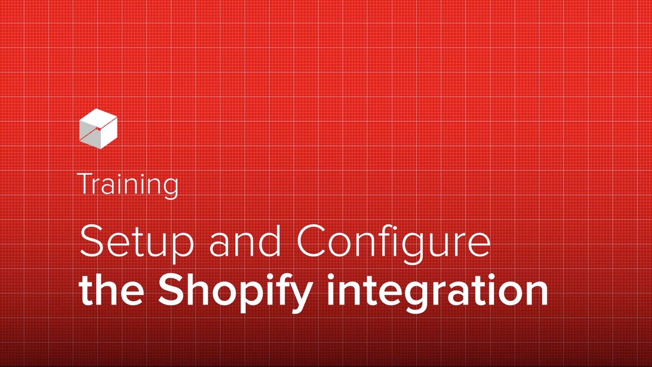 The Shopify Integration Setup - Unleashed Inventory