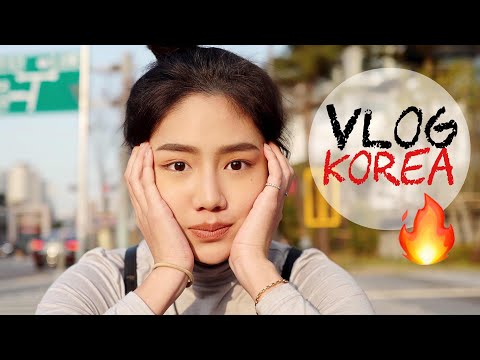 Vlog เกาหลีที่สนุกและฮาม้ากก Kocomei | Archita Station