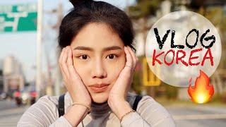 Vlog เกาหลีที่สนุกและฮาม้ากก Kocomei | Archita Lifestyle