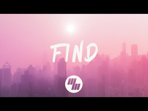 shallou x Kasbo - Find (Lyrics / Lyric Video) with Cody Lovaas