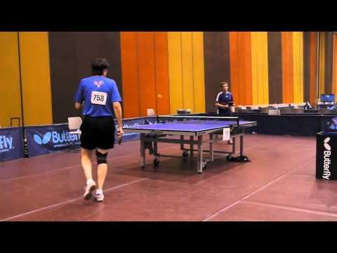 U-1900 Semi-Finals - 2010 Nationals