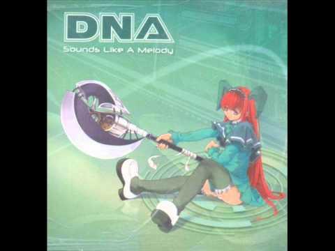 DNA vs. Gataplex Music in My Soul