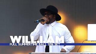 Will.i.am Full Summertime Ball 2016 Set.mp3