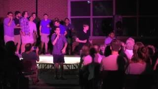 Download House Party (A Cappella) - Wayland High School Testostertones MP3 song and Music Video
