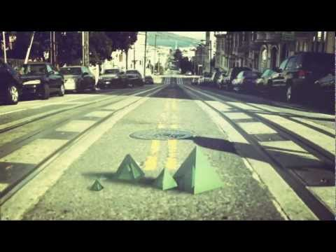 Matmos - Very Large Green Triangles (Official Music Video)