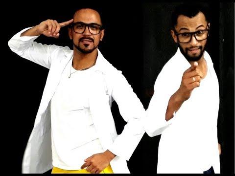 PSIQUIATRA DO BUMBUM - Wesley Safadão e Léo Santana COREOGRAFIA CIA TIAGO DANCE