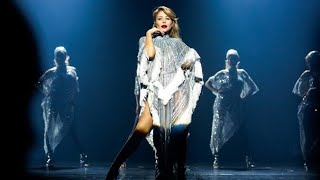 TinaKarolLIFE! #4: Тина Кароль и команда. Закрытый показ концерта Интонации