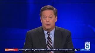 KTLA Remembers Reporter Bill Smith