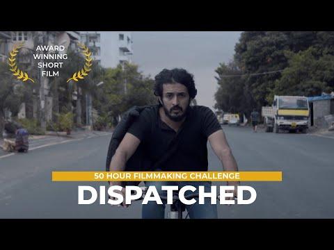 Dispatched | Winner