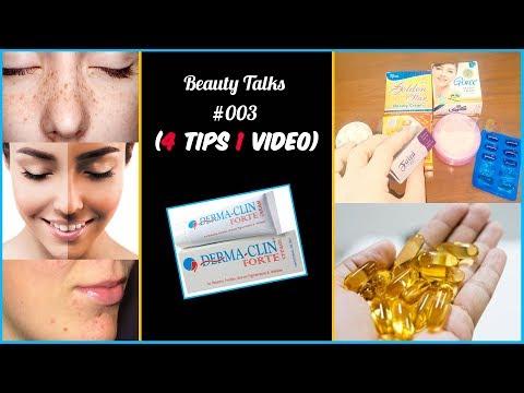 Skin Whitening Formula Cream   Beauty Tips For Face  Beauty Talks 003
