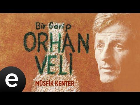 Müşfik Kenter - Kitabe-i Seng-i Mezar - Official Audio #müşfikkenter #birgariporhanveli - Esen Müzik
