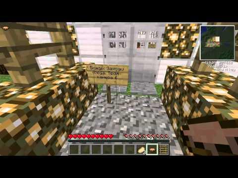MineCraft - Побег из тюрьмы 8