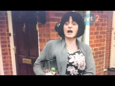 Very Important People- Natalie Cassidy impression episode 5