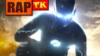 Rap do Zoom (The Flash) // TK RAPS #RPV